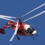«Вертолеты России» привезли в Шанхай легкие вертолеты