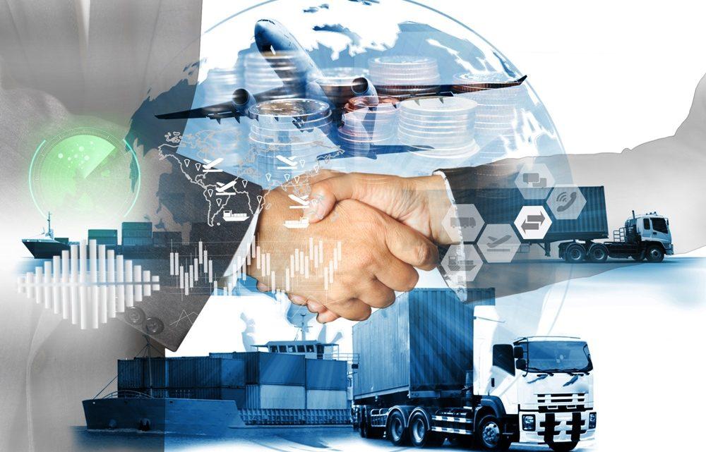 Авиаперевозка грузов из Китая и США