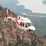 Китай – «за» увеличение взлетной массы Bell-429